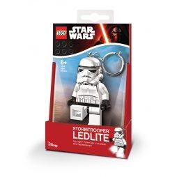LEGO Star Wars privezak za ključeve sa svetlom: Stormtruper