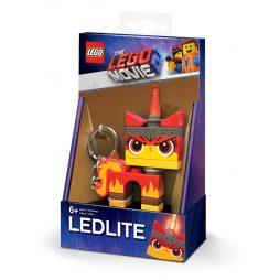 LEGO Film 2 privezak: Besna maca